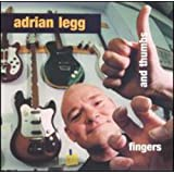 Fingers And Thumbs [ENHANCED CD]