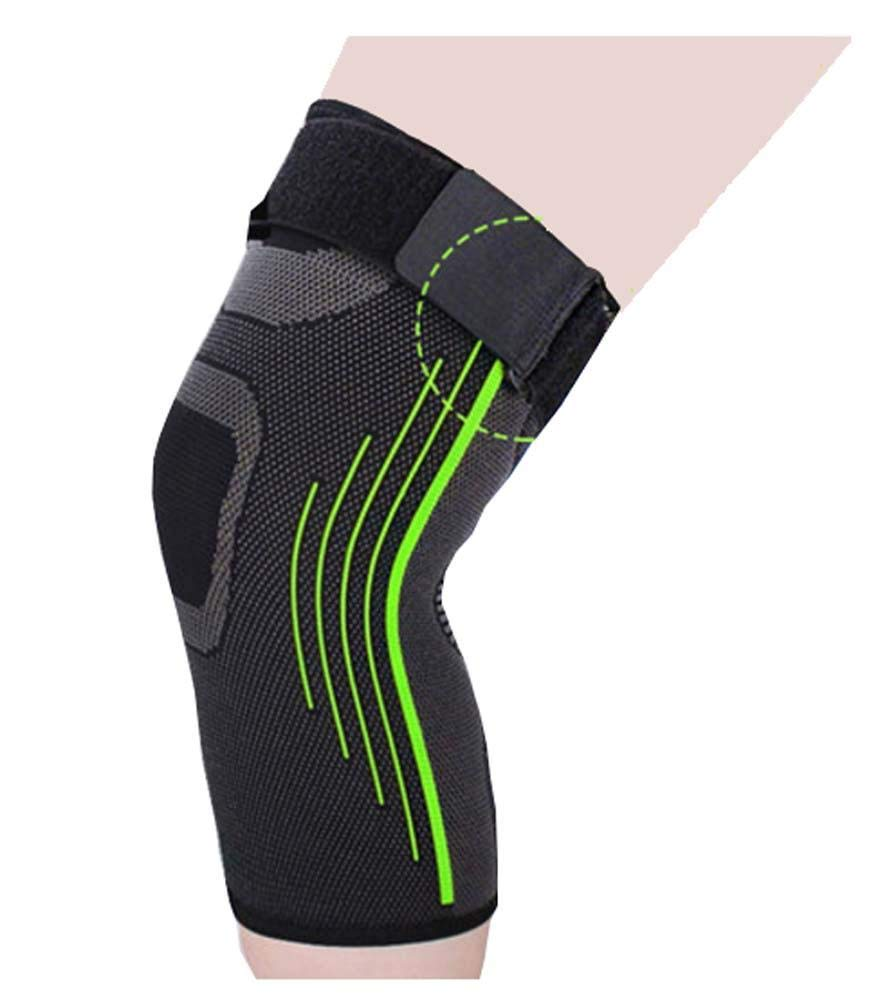 Professional Knee Protection Thin Section of Warm Men - Women Protective