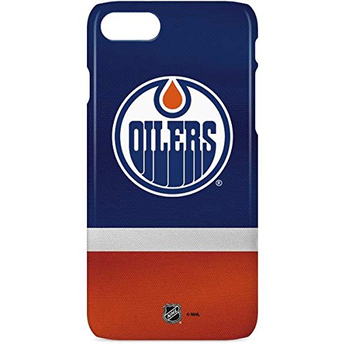 Nhl Edmonton Oilers Iphone - Edmonton Oilers iPhone 8 Case - Edmonton Oilers Jersey | NHL X Skinit Lite Case