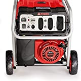 A-iPower Gasoline Powered Electric Start Generator