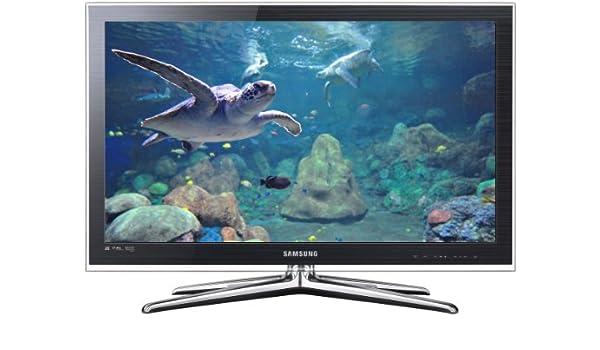 Samsung UE37C6530- Televisión, Pantalla 37 pulgadas: Amazon.es: Electrónica