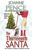 The Thirteenth Santa - A Novella: A Rebecca Mayfield Mystery (Rebecca Mayfield Mysteries)