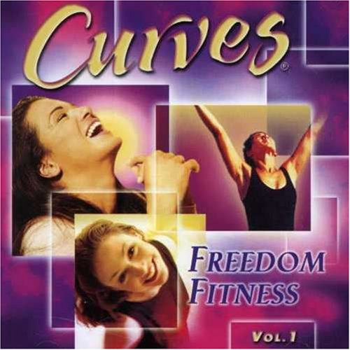 Curves Freedom Fitness 1 by Freedom Fitness