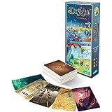 Asterion 8008 - Viaje Dixit (Dixit 3) edición Italiana: No Name: Amazon.es: Juguetes y juegos