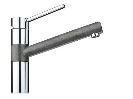 Franke miscelatore monocomando rubinetto da cucina fragranite