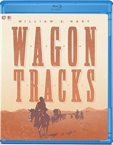 (Wagon Tracks [Blu-ray])