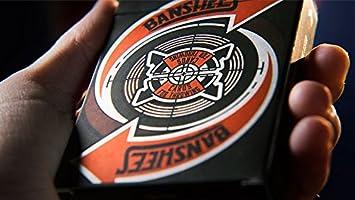 Banshees Advanced (Tarjetas para lanzar) - Juegos de Cartas ...