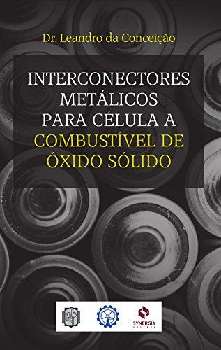 Interconectores metálicos para célula a combustível de óxido sólido