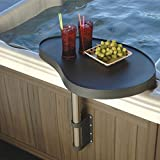 Leisure Concepts Spa Caddy Side Table Tray