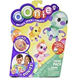Oonies Season 1 Theme Refill Pack Jungle Kit