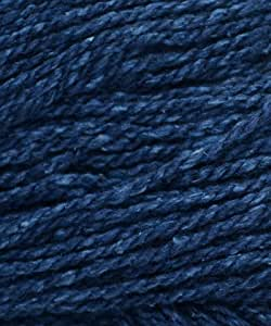 Elsebeth Lavold Silky Wool, 116 - Prussian Blue