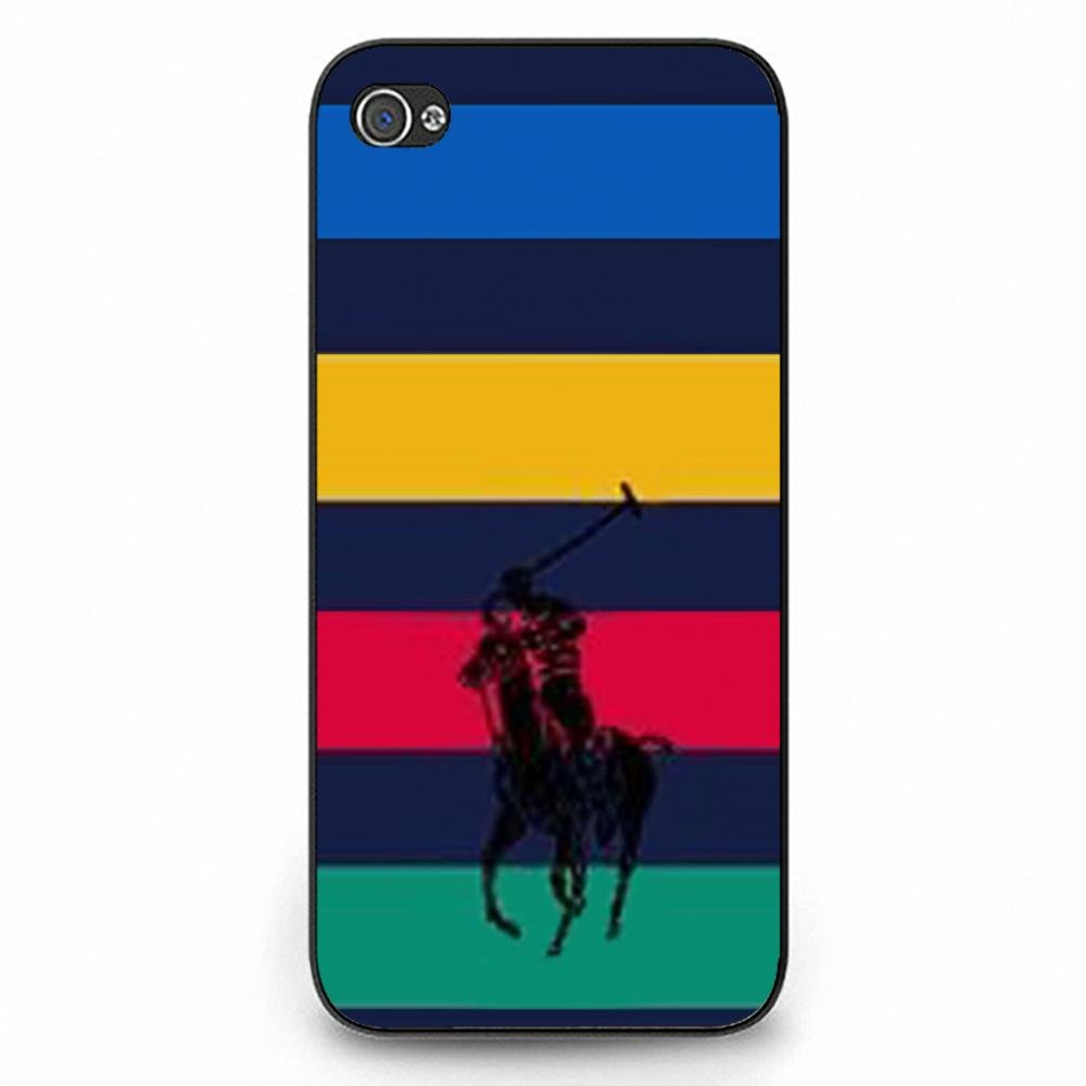 Polo Ralph Lauren Phone Case Cover for jor66 Iphone 5C Hard ...