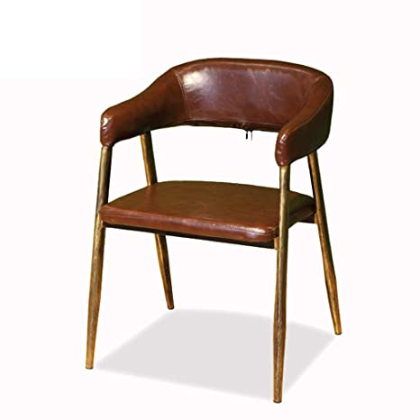 Excellent Amazon Com Wyzbd Bar Chair Retro Wrought Iron Western Alphanode Cool Chair Designs And Ideas Alphanodeonline