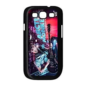 Custom High Quality WUCHAOGUI Phone case Arctic Monkeys Music Band Protective Case For Samsung Galaxy S3 - Case-5
