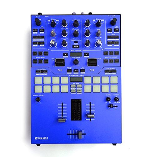 mixer skins - 3