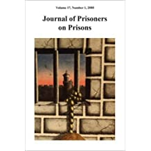 Journal of Prisoners on Prisons V17 #1
