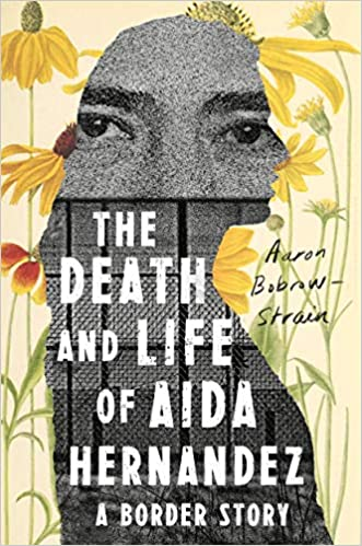 cover image, the death and life of aida hernández
