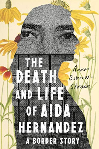 Book Cover: The Death and Life of Aida Hernandez: A Border Story