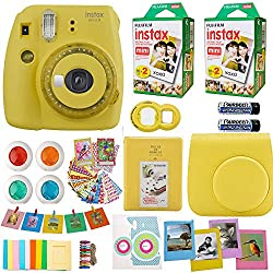 Image of the product Fujifilm Instax Mini 9 that is listed on the catalogue brand of Abesons.