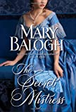 The Secret Mistress, Mary Balogh, 0385343310