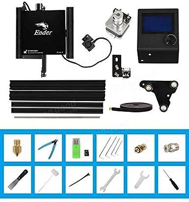 Creality 3D Ender-3 3D Printer: Amazon.es: Industria, empresas y ...