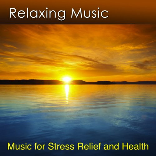 Amazon.com: Relaxing Music for Stress Relief and Health ...  Amazon.com: Rel...