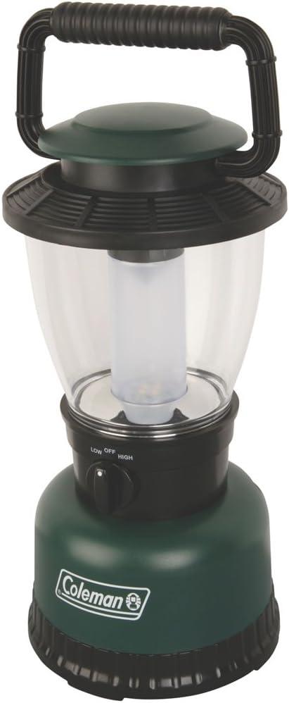 Coleman C002 Rugged Personal Size LED Lantern