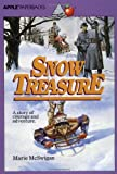 By Marie McSwigan - Snow Treasure (Reissue) (12.2.1994)