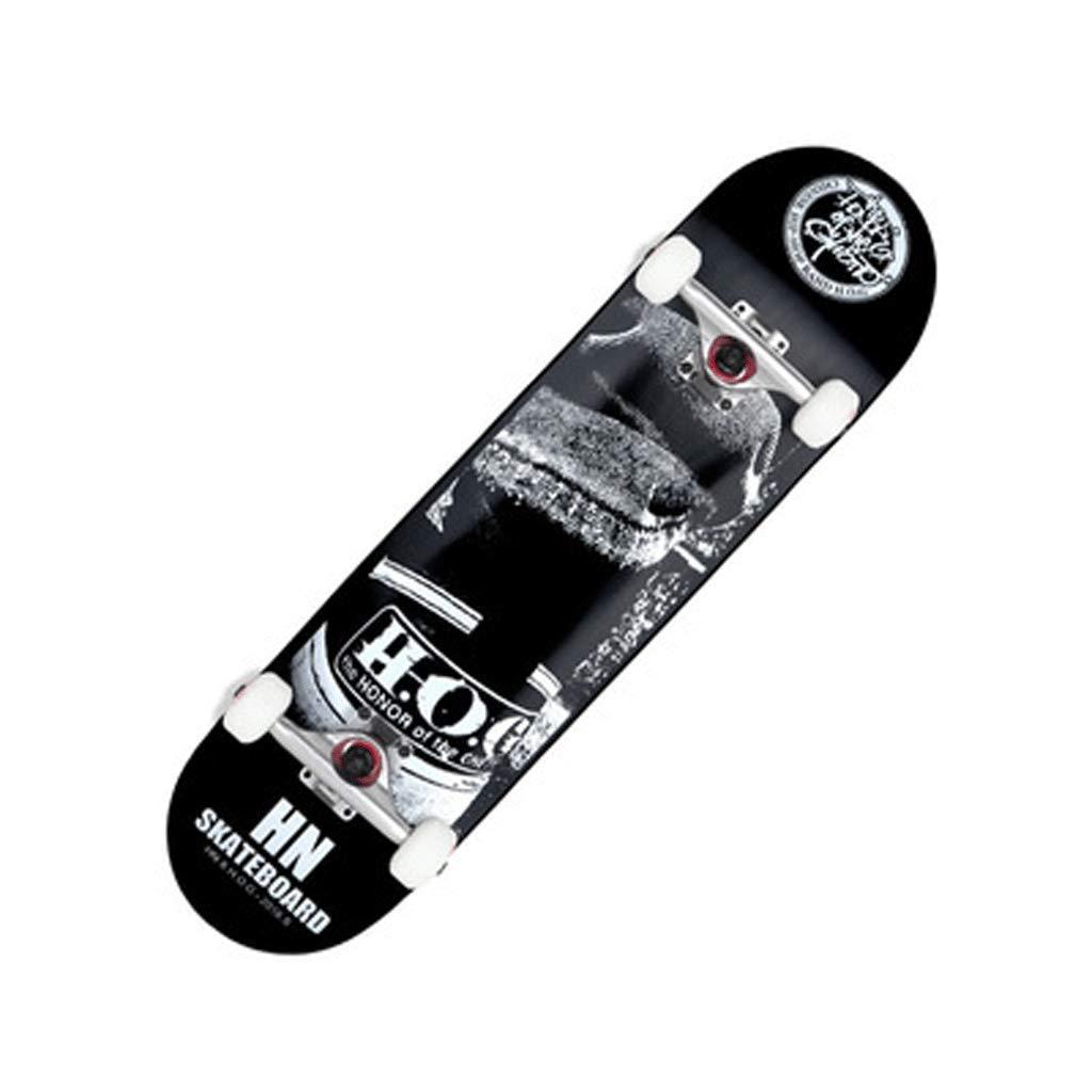 最も  スケートボード表面初心者アダルトプロフェッショナル双方向傾斜ボードスケートボードコールドプレスボード (色 : Street view) Left Street B07KS7DXSF Left foot Left : foot, 【人気沸騰】:2cc32e23 --- a0267596.xsph.ru