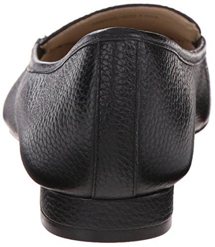 Bettye Valet Women's Slip Muller Black On Loafer 6wqSz1wxB
