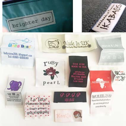 custom garment labels - 2