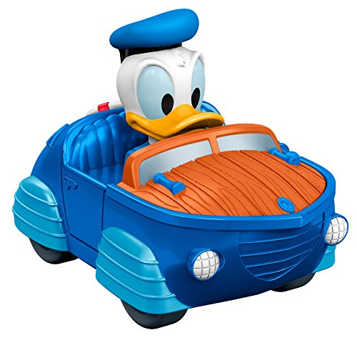 donald duck car - 5