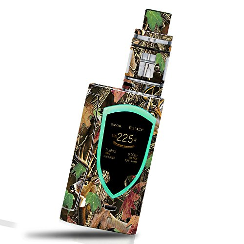 Skin for Smok ProColor 225W - Buck Camo| MightySkins Protective, Durable, and Unique Vinyl Decal wrap cover | Easy To Apply, Remove, and Change Styles | Made in the USA