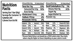 Stabilyze Nutrition Bar - Dark Chocolate Peanut Butter Cup Bar