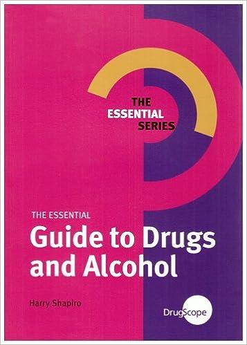 Suosituimmat kirjat 2018 ilmaiseksi The Essential Guide to Drugs and Alcohol (Essential Series) Suomeksi PDF 1904319483