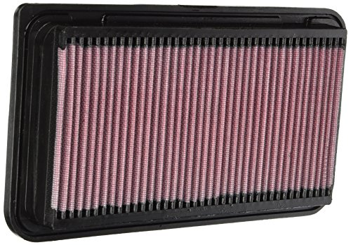 K&N 33-2335 High Performance Replacement Air Filter