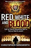 Red, White, and Blood (The President's Vampire)