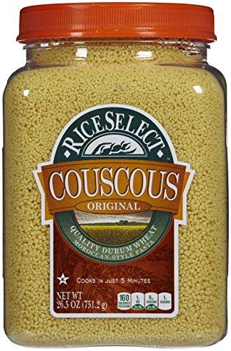 RiceSelect Couscous - Original - 26.5 oz.