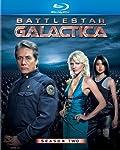 Cover Image for 'Battlestar Galactica: Season Two'