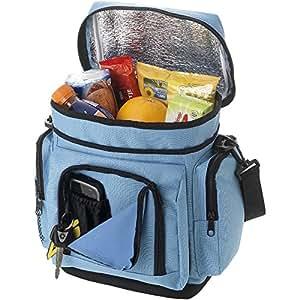 CENTRIXX Cooler bag (ocean blue)