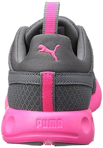 Puma knockout Donna Carson 06 Grigio quiet Running Shade Mesh Pink Wn Da Scarpe BqtpWgwvFx