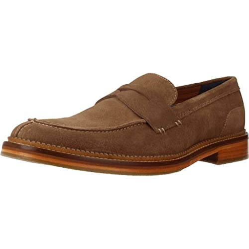 fed7d7432e6 Lumberjack Men s Loafers