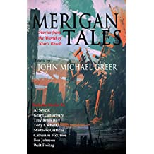 Merigan Tales: Stories from the World of Star's Reach