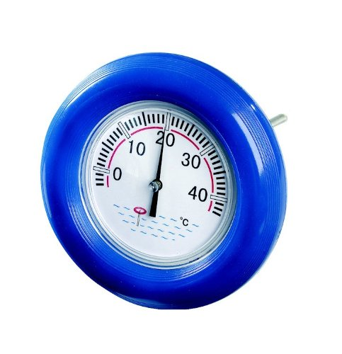 swimming pool spa or hot tub deluxe large scale thermometer Blutex