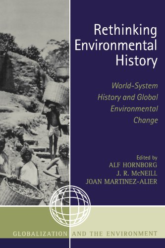 Rethinking Environmental History: World-System History and Global Environmental Change (Globalization and the Environment)