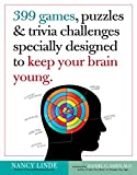 slow brain - 399 Games, Puzzles & Trivia Challenges Specially Designed to Keep Your Brain Young.