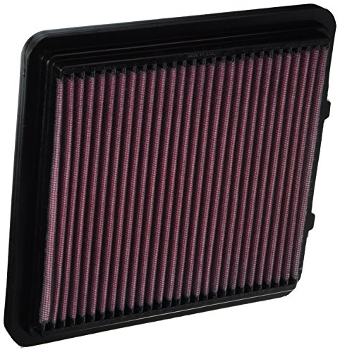 K&N 33-2795 High Performance Replacement Air Filter