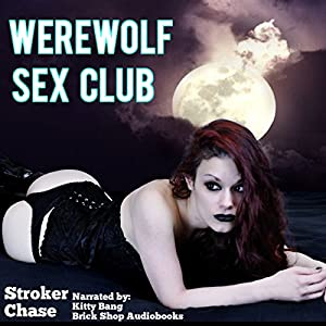 Werewolf Sex Club Audiobook