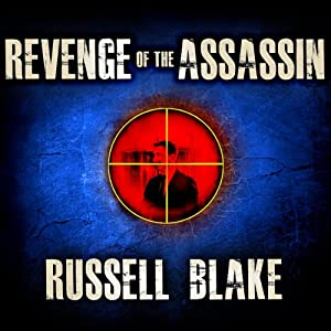 Revenge of the Assassin Audiobook