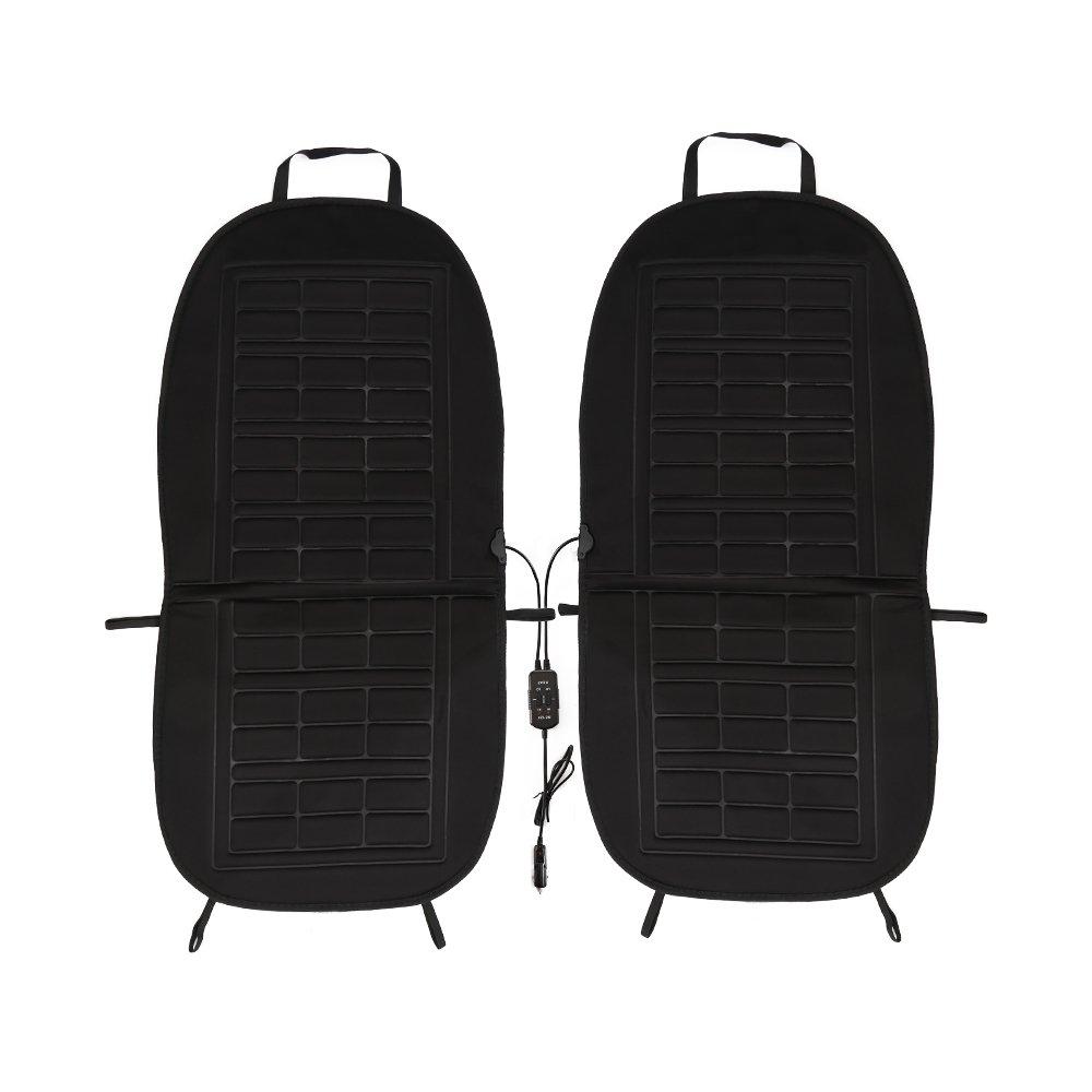 Color negro Swiftswan parabrisas del coche limpiaparabrisas tapa del dep/ósito del l/íquido tapa del parabrisas